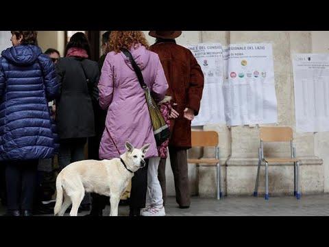 So hat Italien gewählt: EU-Kritiker liegen vorn