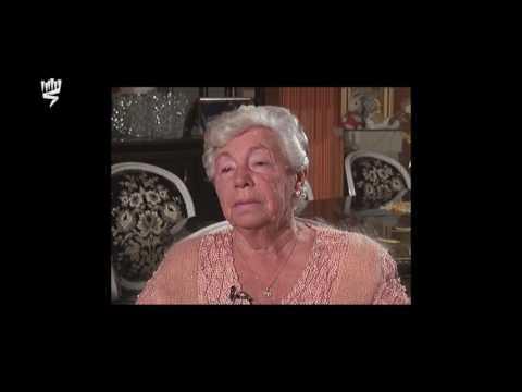 Caroline Elbaz, rescapée de la Shoah, évoque les mauvais traitements qu'elle a subis