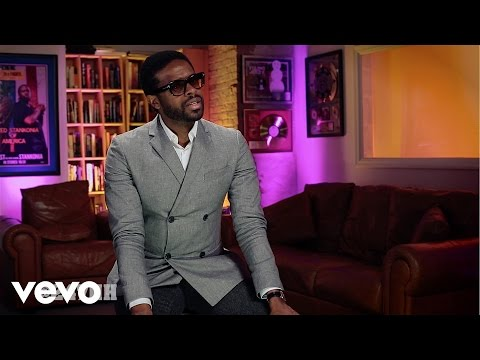 "Adrian Younge - My Daughter Sparked The ""Lunatic"" Drums For Bilal (247HH Exclusive)"