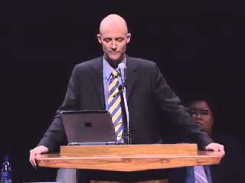 Atheist Austin Dacey destroyed in debate by wise Christian