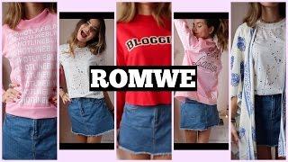 Site da Romwe: https://goo.gl/5sbMGNMoletom vermelho: https://goo.gl/O7efiMJaqueta Rosa: https://goo.gl/PQf605  Kimono: goo.gl/H2AKJuHotline Bling: goo.gl/cQmcLYSe gostou, por favor dê um like e se inscreva no canal!Deixem nos comentários o que vcs querem pro próximo vídeo!Pinterest: https://br.pinterest.com/marcelaflv/Spotify: marcelactumasCâmera: Canon eos Rebel sl1Editor: iMovie♡Onde me encontrar:♡♡Blog: http://blogbeautyandstyle.wordpress.com♡Snapchat: marcelactumas3♡Instagram: http://instagram.com/marcelactumas♡Youtube: https://www.youtube.com/user/BlogBeau...Email para contato: blogbeautyandstyle@hotmail.com