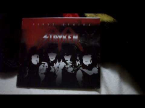 Righteous Noise 4: Stryken