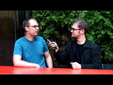 Klaas Kersting von Flare Games im Interview