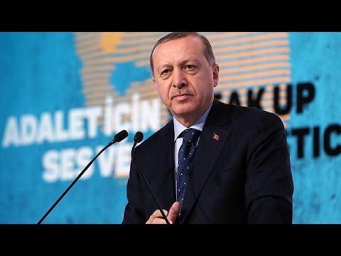 Ο Ερντογάν απειλεί την Ευρώπη: «Τα σύνορα θα ανοίξουν»