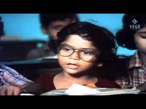 Anbulla Rajinikanth Movie Comedy Scene -1