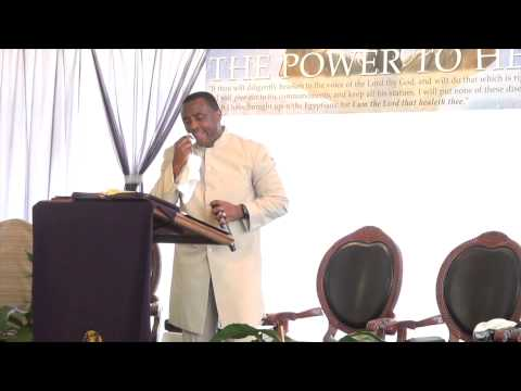 Apostolic Preaching – Releasing the Strongholds in Your Life: A Fortified Place