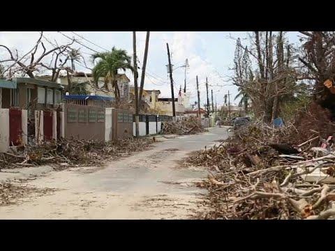 Πουέρτο Ρίκο: Ένα εκ. δολάρια δωρίζει η J.Lo