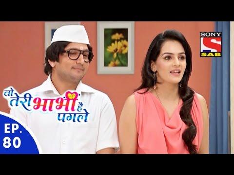 Woh Teri Bhabhi Hai Pagle - - Episode 80 - 5th May, 2016