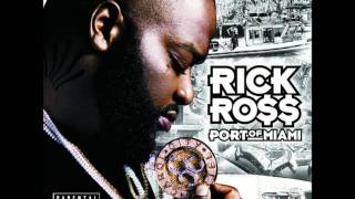 Rick Ross - White House (chopped and screwed)