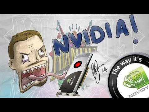 nvidia - Welcome, mortaノs, to the MǀANITノイ乇 Ⓟսr͝g̢é H̡͢i̡͏̧̡g̡̡͜͢h̵͜͞҉ļ̸͞i͜͠҉̛҉ǵ̵̶͢͟h̢͘t́͡͏͞s̵̶ ...