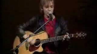 Alex Band- Where Ever You Will Go (Acoustic Version)