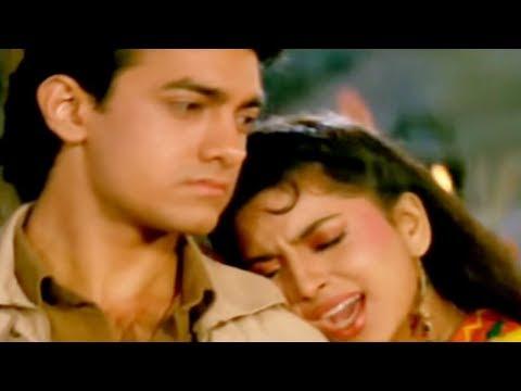 Yeh Mohabbat Yeh Mukaddar - Aamir Khan, Juhi Chawla, Daulat Ki Jung Song