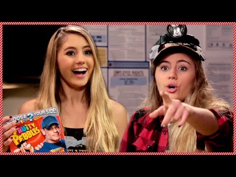 Terry the Tomboy's Guide to Breakfast with Lia Marie Johnson