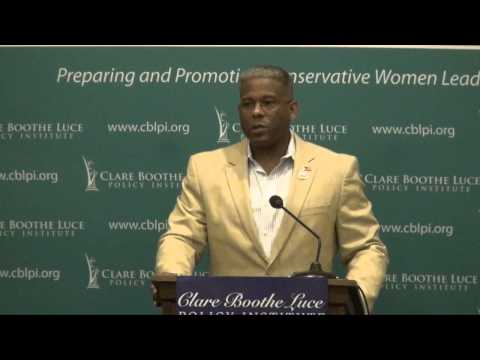 Principled Women Can Change the Country: Col. Alan West
