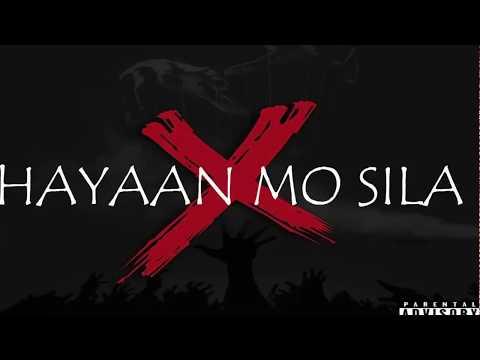 Video Hayaan Mo Sila -Ex Battalion & O.C. Dawgs Lyrics download in MP3, 3GP, MP4, WEBM, AVI, FLV January 2017
