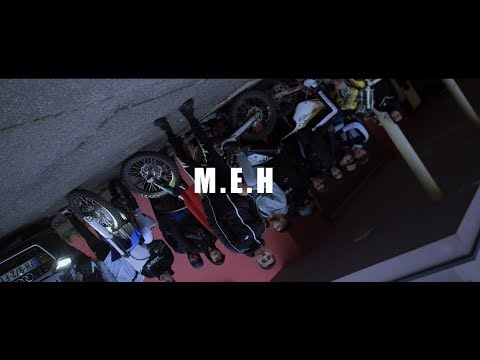 M.E.H - Freestyle 2 #laCMehh Clip