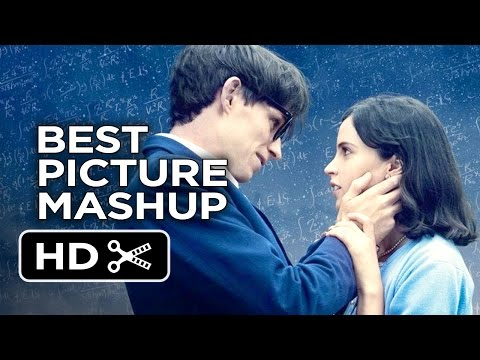 Best Picture Mashup – (2015) Oscar Nominee Mashup HD