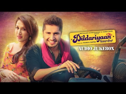 Dildariyaan | Full Audio Jukebox | Jassi Gill | Sa