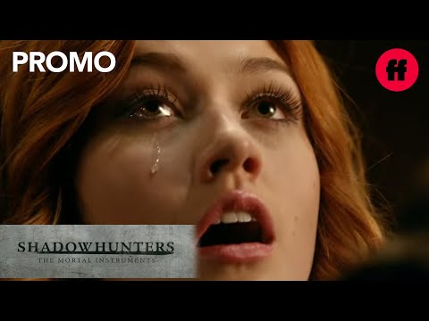 Shadowhunters 2.10 Preview