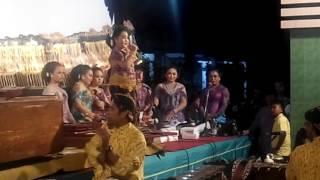Sinom Nyamat.. Sikucing - Dimas Niken Salindri Video