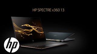 HP Spectre x360 13 | HP Laptop | HP