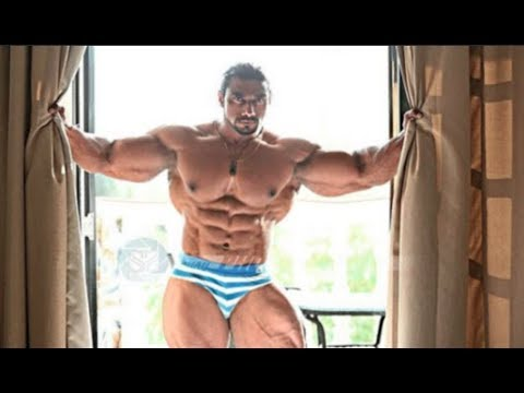 Video INDIAN Number 1 Bodybuilder Sangram Chougule - The Road To Mr. Olympia 2019 download in MP3, 3GP, MP4, WEBM, AVI, FLV January 2017
