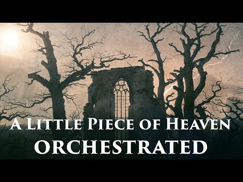 A Little Piece Of Heaven By Avenged Sevenfold | SjorsCo Symphonic Orchestra