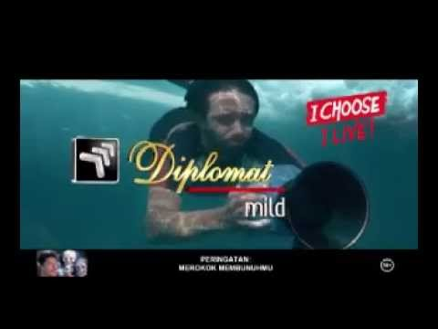 Diplomat Mild (Versi Movie Maker)