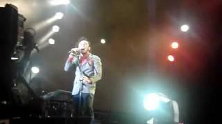 NIDJI - Sudah (Live)