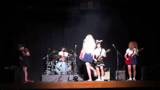 Gossie's Got Talent 2011- Oops! I Did It Again