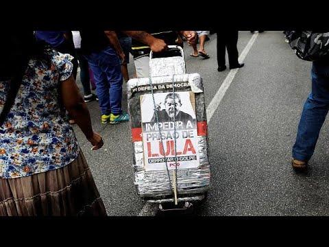 Nach Urteil: Lula führt die Umfragen weiter an