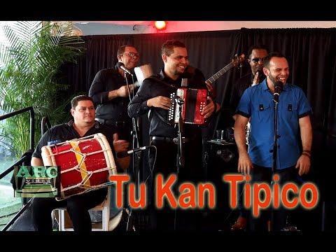 Tu Kan Tipico 4K en Vivo desde Gracie Mansion La Herencia Dominicana