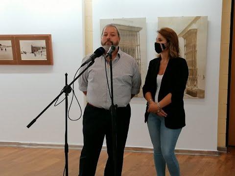 Inauguración Exposición de Fotografías ISLA CRISTINA ANTIGUA