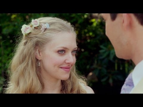 Hollywood.com - http://www.hollywood.com 'The Big Wedding' Trailer HD Director: Justin Zackham Starring: Robert De Niro, Diane Keaton and Katherine Heigl A long-divorced cou...