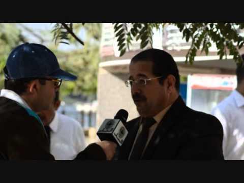 محمد الصياد : عضو مجلس النقابة العامة عن محكمة شمال الدقهلية الابتدائية