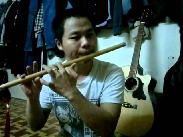 Có Khi Nào Rời Xa Cover in flute (sáo) nhẹ lòng hẳn