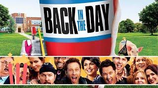 Video Back In The Day (Full Movie) Comedy, Morena Baccarin MP3, 3GP, MP4, WEBM, AVI, FLV November 2018