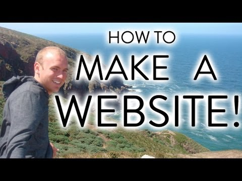 How Build a WordPress Website