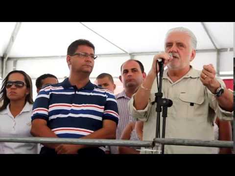 Jaques Wagner fala sobre o Caso Rielson Lima, ex-prefeito de Itagimirim