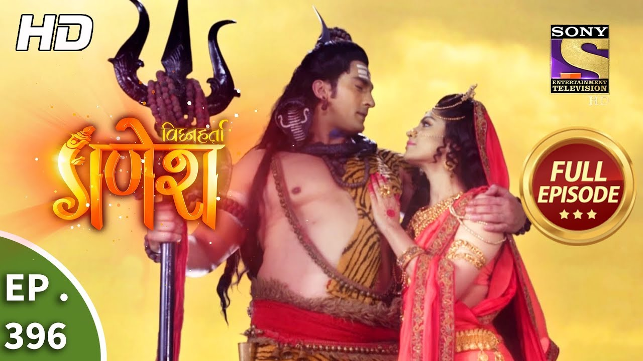 Vighnaharta Ganesh – Ep 396 – Full Episode – 26th February, 2019
