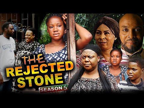 THE REJECTED STONE // SEASON 5 - (NEW HIT MOVIE) 2021 -Mercy Kenneth, Uche Ebere, Kalu Ikeagwu