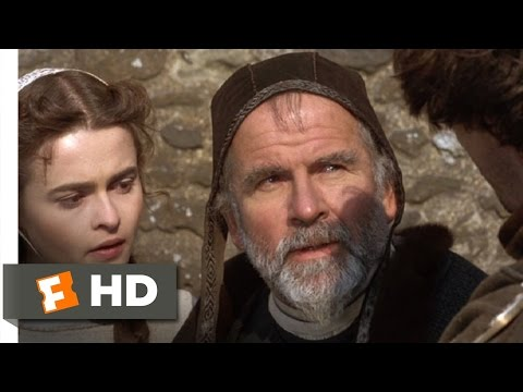 Ian Holm - Hamlet Movie Clip - watch all clips http://j.mp/Q3ddSu click to subscribe http://j.mp/sNDUs5 Polonius (Ian Holm) gives Laertes (Nathaniel Parker) some last m...