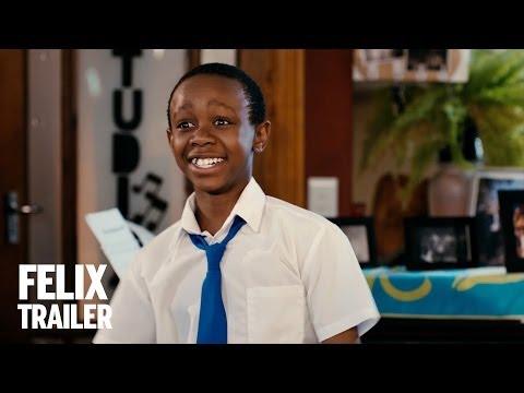 FELIX Trailer   TIFF Kids 2014