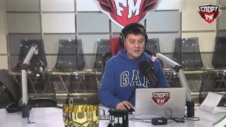 100% Футбола. 21.09.2016. Тема - Кубок России