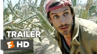 Desierto Official Trailer 2 (2016) - Gael García Bernal Movie