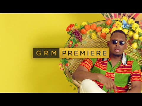 Ajebutter22 x Mr Eazi x Eugy – Ghana Bounce [Music Video] | GRM Daily