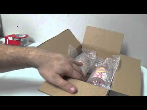 How To Properly Pack And Ship Glass Or Breakable Items - Amazon FBA Tips
