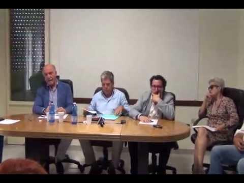 """On.Gianni,Marziano,Coltraro:""""Fermate il Cga"""""""