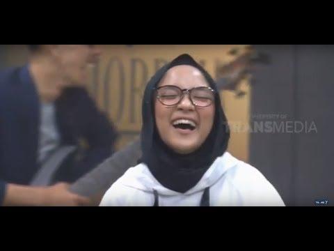 Download Video Nissa Sabyan Ketawa NGAKAK Lihat Adul  | SAHUR SEGERR (10/06/18)