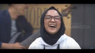 Video Nissa Sabyan Ketawa NGAKAK Lihat Adul  | SAHUR SEGERR (10/06/18) MP3, 3GP, MP4, WEBM, AVI, FLV November 2018